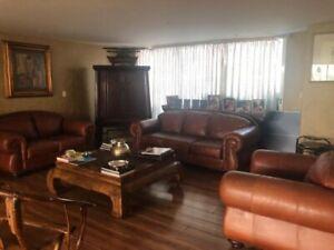 Casa en venta Lomas de Tecamachalco  muy bien ubicada