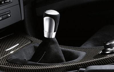BMW Genuine Performance 6 Speed Sport Gear Stick Shift Knob 25110429269