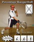 Percentage Racquetball by Darrin Schenck (Paperback / softback, 2008)