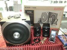 Edifier S730 PC Gaming 2.1 Sound System / Lautsprecher in OVP, 2J. Garantie