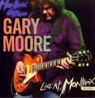 Live at Montreux 2010 by Gary Moore CD 826992024226