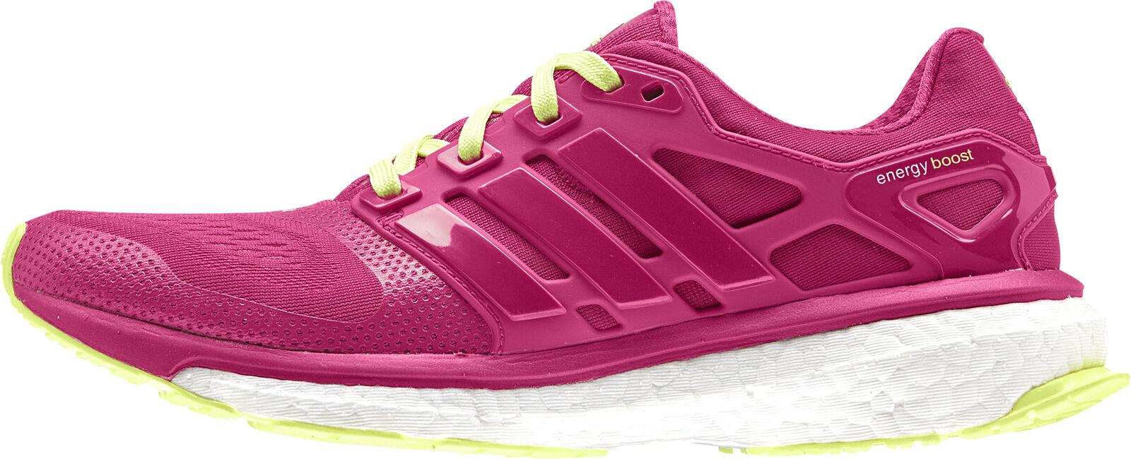 Adidas Energy Boost ESM mujer Running zapatos - rosado