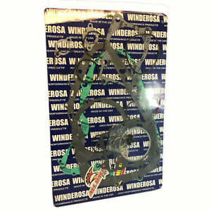 1996-1998 Arctic Cat 454 4x4 ATV Winderosa Top End Gasket Kit