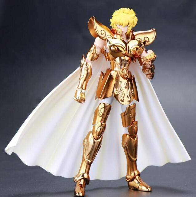 Lion Aiolia Myth Cloth Action Figure ST MC Saint Seiya EX OCE Leo