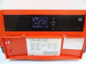 Viessmann-Vitotronic-200-H-HK1B-witterungsgefuehrte-digitale-Kesselkreisregelung