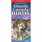 Quick Reference to Atlantic Canada Birds by Nicholle Carriere (Paperback, 2013)