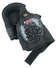 Clc Custom Leathercraft G340 Professional Gel Kneepads
