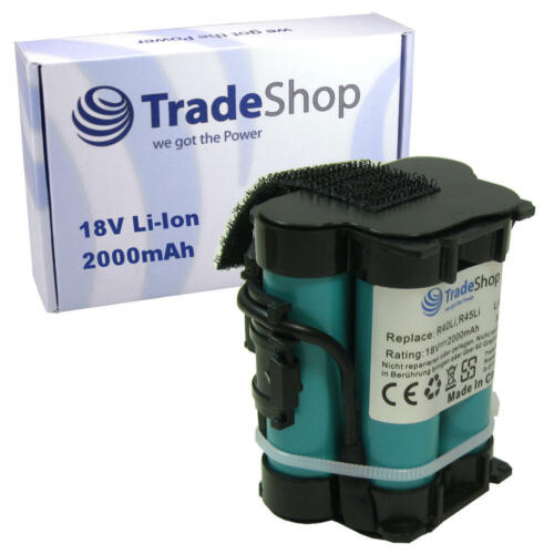 Trade-Shop AKKU 18V 2000mAh Li-Ion für Husqvarna Automower 105 305 308 308x
