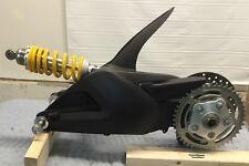 2015 DUCATI HYPERMOTARD HYPER MOTARD 821 SWING ARM SWINGARM REAR SHOCK BREMBO