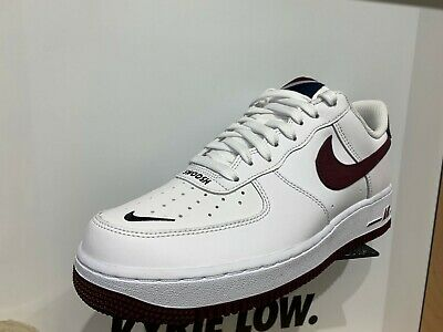 air force 1 swoosh