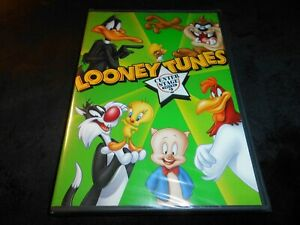 Looney-Tunes-Center-Stage-Vol-2-BRAND-NEW-SHIPS-FREE-14-Episodes-DVD-2014
