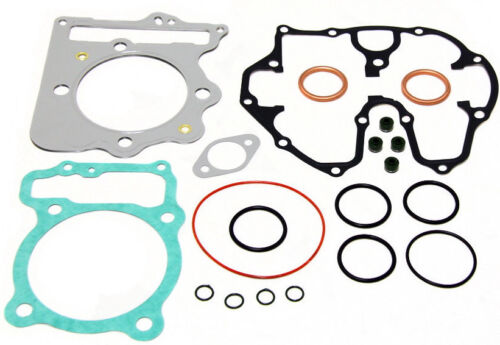 2002-2003 HONDA XR400R XR400 XR 400R 400 ENGINE MOTOR HEAD *TOP END GASKET KIT*