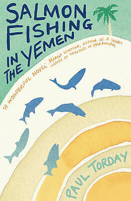 1 of 1 - Salmon Fishing in the Yemen by Paul Torday (Paperback, 2007)F062