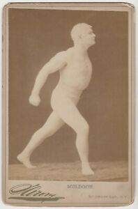 CABINET-CARD-PHOTO-WILLIAM-A-MULDOON-WRESTLING-CHAMPION-BOXING-SARONY