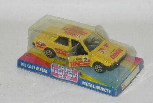 1990`s Norev made in France Peugeot 505 Dinin Batteries J.P.Beltoise