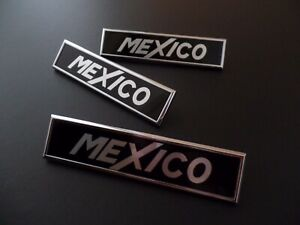 Ford-Mk1-Escort-MEXICO-J-Fray-Badges