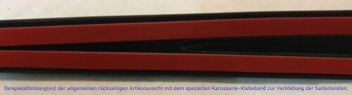 Seitenleisten-Satz für Toyota Auris Steilheck 5-Türer  2013