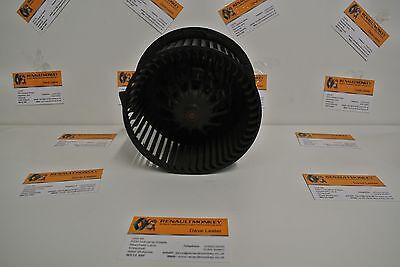RENAULT CLIO 3 2006 - 2012 HEATER BLOWER MOTOR HEATER FAN