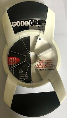 OXO Good Grips Apple Diviseur Coupe Cutter