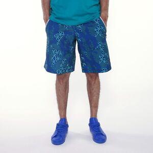 Uomo Pantaloncini Risparmia Sport Stampa Surf Da Luxe Adidas Xl 30 4xw7H6qgqF