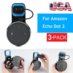 3-Pack-Echo-Dot-Wall-Mount-Stand-Holder-Stand-for-Amazon-Alexa-Echo-Dot-2nd-Gen