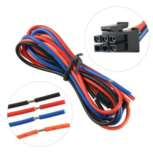52mm Professional Black Shell Red LED Car Truck Fuel Level Gauge Tank Indicator