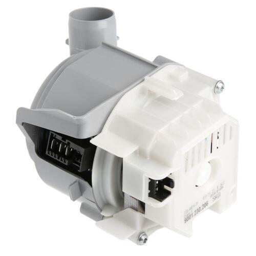Genuine Bosch Dishwasher Circulation Pump Motor Flow Heating Pump Kit 12019637