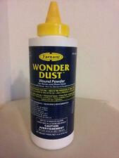 Farnam Wonder Dust Wound Powder 4 oz blood congulant surface wounds open cuts