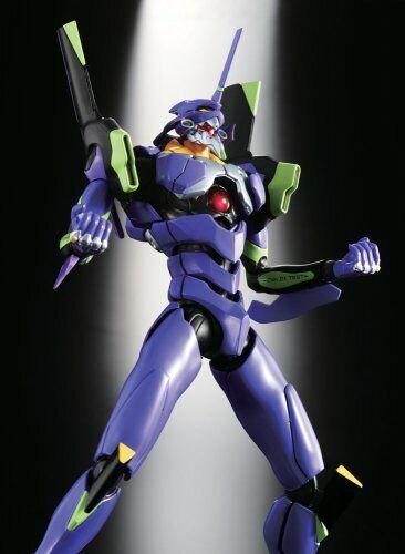 Bandai Soul of Chogokin Chogokin Chogokin SPEC XS-01 Evangelion Anime from Japan 4cef61
