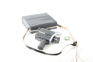 Super-8-Camera-Modele-LOMO-215-Urss-Appareil-Photo-Dans-Valise-True-Vintage