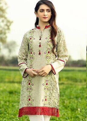 Agha Noor Khaadi Sana Safina Asim jofa Inspired readymade Pakistani Kurta