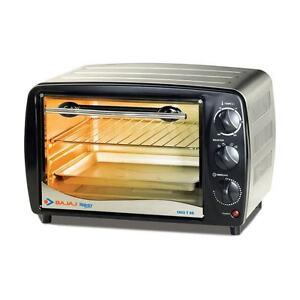 Bajaj 16 litre Majesty 1603 TSS OTG  Microwave Oven