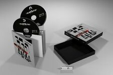 DEPECHE MODE BOX (2CD) Spirit DELUXE Limited Edition Book+ PIN - RARE