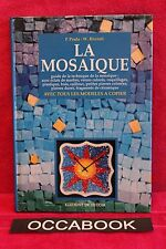 La mosaïque - P. Prada - Livre - Occasion