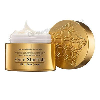 Mizon Gold Starfish All In One Cream 50ml Free gifts