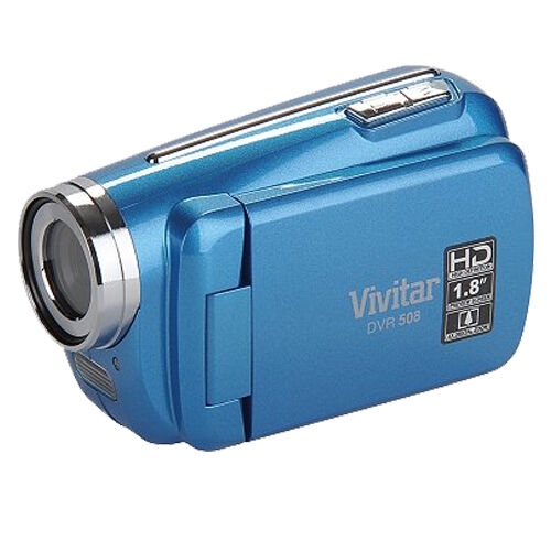 SDHC Memory Cards Vivitar DVR 508HD Camcorder Memory Card 2 x 16GB Secure Digital High Capacity 2 Pack