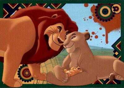 König der Löwen 2019 Panini Disney Sticker 28