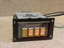 Electro Sensors Model Ap1000 Panel Module 1115vac Q152