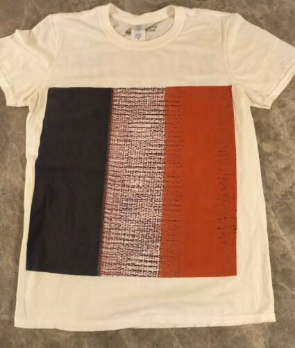 Jay-Z Kanye West WATCH THE THRONE T-shirt size sma