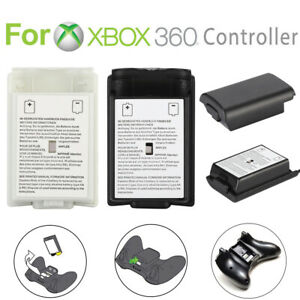 5-10x-Universal-Replacement-Battery-Shell-Case-Cover-Kit-for-XBOX-360-Controller