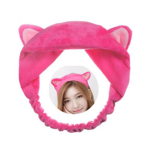 Cute Cat Ear Hair Band ETUDE-HOUSE Style Beauty Tool Lovely Etti Hair Band