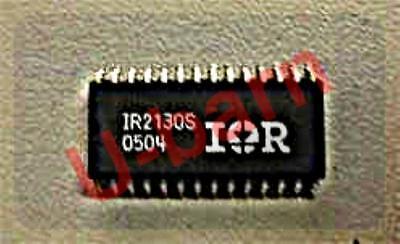 1 x IR2130S 3-PHASE BRIDGE DRIVER Internati SO-28 1pcs
