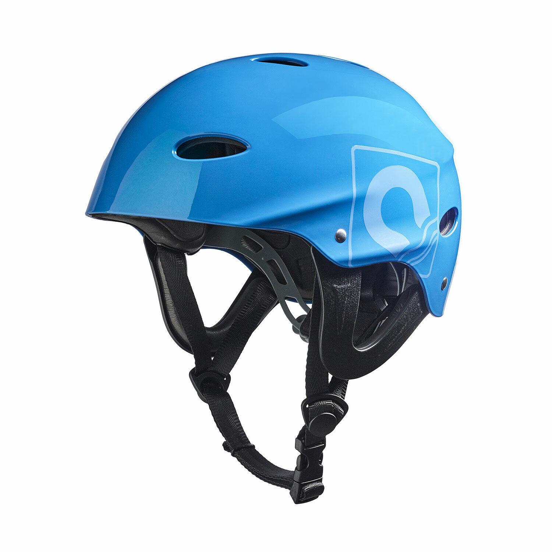 Crewsaver Kortex Sailing Helmet - bluee