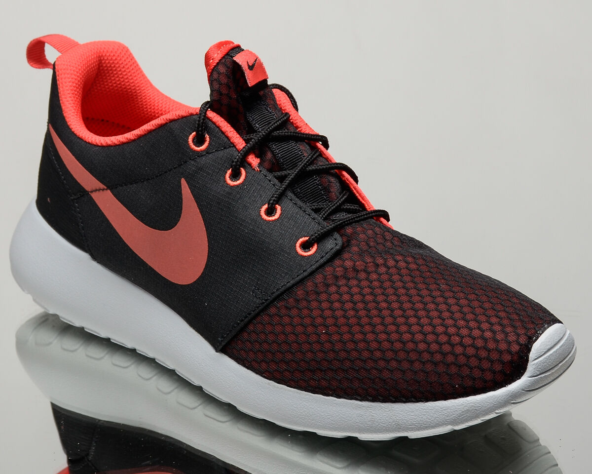 Nike Roshe One SE men lifestyle sneakers rosherun NEW max orange 844687-800