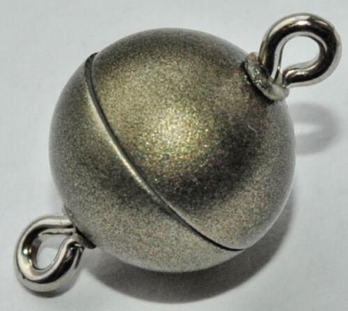 Diverse 10 mm plástico imán bala nombrando