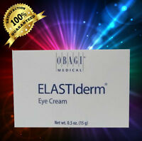 Obagi Elastiderm Eye Cream 0.5 Oz. In Box