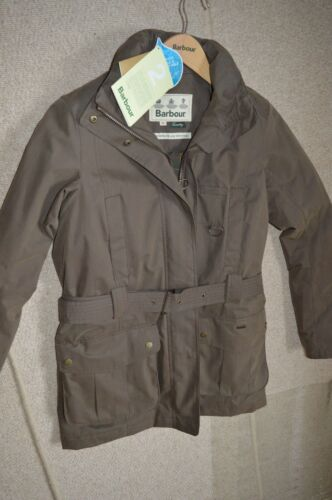 Barbour Beagle Waterproof Country Jacket Ladies size14