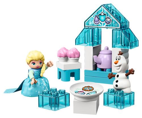 LEGO Duplo 10920 Teeparty mit Elsa und Olaf Tea Party VORVERKAUF 2//20