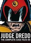Judge Dredd: The Complete Case Files #05 by Alan Grant, John Wagner (Paperback / softback, 2012)