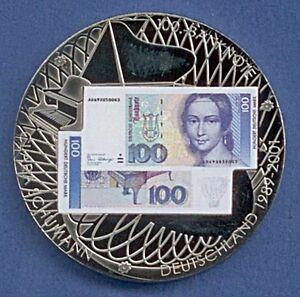 Medaille-Abschied-einer-Waehrung-Clara-Schumann-100-D-Mark-Farbe-40-mm-B88-01